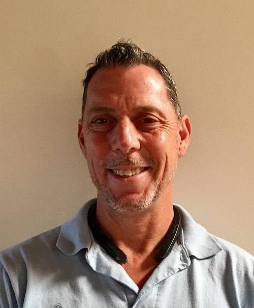 Russ Clarke - wes clarke plumbing